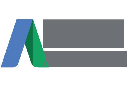 Google AdWords logo 200x150