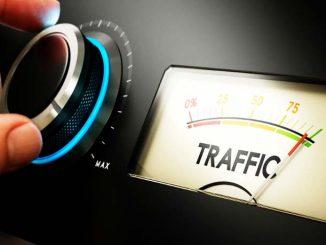 web traffic - การเช็ค ทราฟฟิค และ คนเข้าเว็บ
